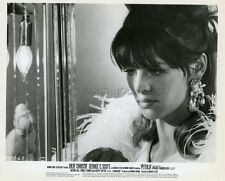 JULIE CHRISTIE PETULIA 1968 VINTAGE PHOTO ORIGINAL #3