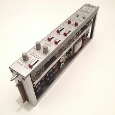 STUDER 089 / 189 *  STEREO REVERB UNIT * SEND / RETURN MODULE 1.091.019