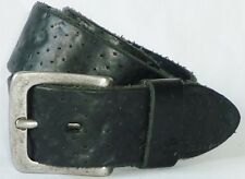 CAMEL ACTIVE MEN'S QUALITY LEATHER JEANS BELT SIZE LARGE 100-105cm RRP £49.95