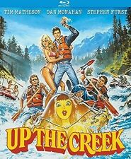 Up The Creek (2016, Blu-ray New)
