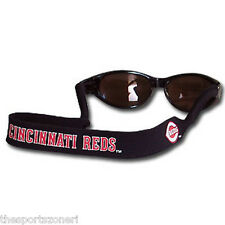 Cincinnati Reds Croakies Strap for Sunglasses