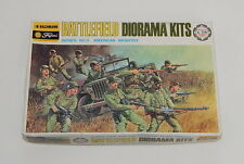 Bachmann Battlefield Diorama Kits Series No. 3 American Infantry R9875