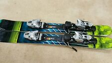 skiblades W/ STEP-IN FiveForty Panzer Blades,99CM