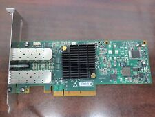 Mellanox MNPH29C-XTR ConnectX-2 Dual Port 10GbE SFP+ Network Adapter *104