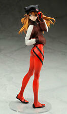 Alter Shikinami Asuka Langley Jersey Ver(Evangelion)PVC Scale Figure Anime