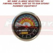 TACHOMETER for Farmall IH 460 560 Gas / Diesel 383093R91