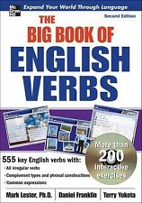 The Big Book of English Verbs with CD-ROM set) Big Book of Verbs Series)