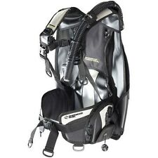 SHERWOOD VENTURA BC Dive BCD SCUBA DIVING LG BUOYANCY COMPENSATOR CLOSEOUT Large