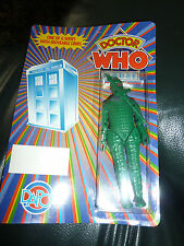 Dapol Doctor Who Ice Warrior 1987 Action Figure UKG