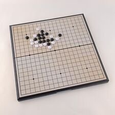 High Quality Convenient Game of Go Board Magnetic WeiQi Baduk Full Set