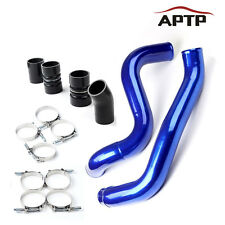 Ford Diesel Powerstroke 6.0L 2003-2007 Turbo Intercooler Pipe and Boot Kit
