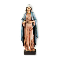 VIRGIN MARY MOTHER OF GOD CATHOLIC RELIGIOUS STATUE - BEAUTIFUL