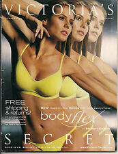 HEIDI KLUM HAS TALENT SEXY VICTORIA'S SECRET BODY FLEX SUMMER 2000 WOW! HOT!