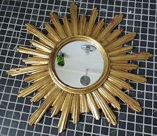 Goldrahmen Wandspiegel Spiegel Garderobenspiegel Badspiegel TOP- Zustand