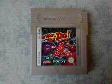 MR. DO! - NINTENDO GAME BOY GB, COLOR GBC, ADVANCE GBA - PAL - CARTUCCIA LOOSE