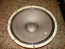 "1 PIONEER SPEAKER/WOOFER PW-302A 12"" FROM CS-31A"