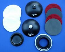Bowling Ball Maint System,SMarT Solar Combo , Sand & Polish your Bowling Ball