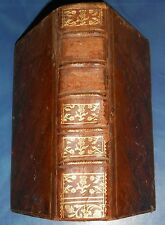 1773 ANTIQUE BOOK SERMONS FEASTS OF SAINTS APOSTLES PETER & PAUL CHRISTIANITY