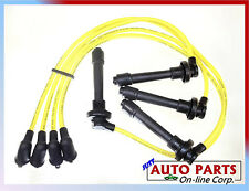 IGNITION SPARK PLUG WIRES CIVIC ACCORD ACURA CL OASIS  L4 1.5L 1.6L 2.2L 2.3L