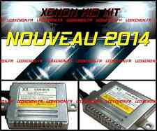 ★NEU 2014★ XENON HID KIT H7 BIRNEN BMW Z3 COUPE ROADSTER 1996-2002 CANBUS TUNING