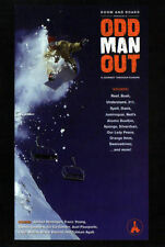 ODD MAN OUT - Extreme Snowboarding DVD