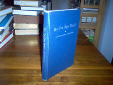 Ho! For Cape Island! by Robert Crozer Alexander (signed)