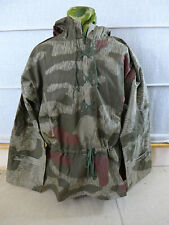 Size XL Wehrmacht sumpftarn SNIPER SMOCK TAN & Water slittamento Giacca Cecchino