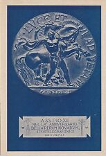 # ROMA:  ACLI - POSTELEGRAFONICI- PRO DONO PENTECOSTE 1951