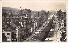 B8762 La Chaux de Fonds Rue Leopold Robert 1938