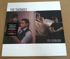 THE SHONDES My Dear One 2010 STILL SEALED LP Vinyl w/ DOWNLOAD USA LIMITED