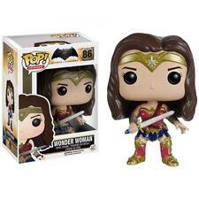 Funko Pop! Wonder Woman #86 Batman vs Superman DC Universe