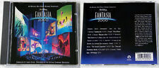 Fantasia 2000 - Orig.-Soundtrack Disney .. 2000 edel CD