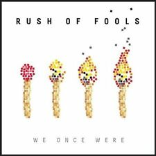 We Once Were 2011 by Rush of Fools EXLIBRARY