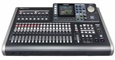 Tascam DP-24SD 24-Track Digital Portastudio Multitrack Recorder MINT B-STOCK