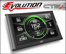 EDGE PRODUCTS EVOLUTION CTS2 DIESEL TUNER PROGRAMMER MONITOR CHIP 85400