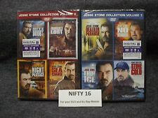Jesse Stone Collection 8-Film Set plus Brand New Digital Ultraviolet for all 8
