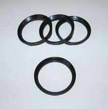 Spigot Rings for BK Racing 73.1 for 63.4 Ford Mondeo