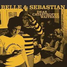 Belle & Sebastian: Dear Catastrophe Waitress  Audio CD