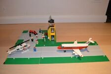 00342 LEGO Airport 6392 Town - City Life