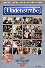 10 DVDs * Die Lindenstraße - Das komplette 5. Jahr  #