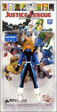 JLI Justice League International BLACK CANARY 6in Action Figure DC Direct Toys