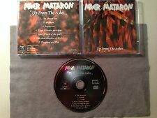 NAER MATARON - UP FROM THE ASHES 1998 1PR NEW! ROTTING CHRIST NERGAL VARATHRON