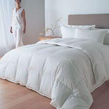 Revital Daunenbett 200x200 Bettdecke 100%-Daunenfüllung Daunendecke -mittelwarm-