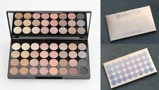 Make Up Revolution Ultra 32 Shades Eyeshadow Palette - FLAWLESS MATTE