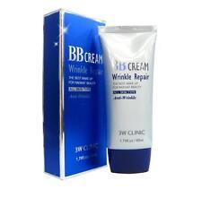 Pore Wrinkle Repair Filler BB Cream Primer Moisturizer Tone Up Beauty Balm 50ML