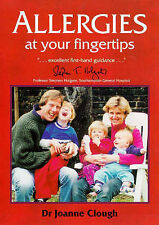 Allergies at Your Fingertips,GOOD Book
