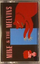 Mike & The Melvins - Three Men And A Baby - CASSETTE TAPE - SEALED - godheadSilo