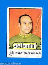 CICLOSPORT - Folgore 1967 -Figurina-Sticker n. 104 - ITALO MAZZACURATI -New