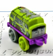 THOMAS & FRIENDS Minis Train Engine 2015 SPOOKY D-10 ~ NEW without Package