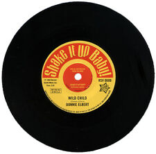 "DONNIE ELBERT  ""WILD CHILD""  STORMING 50's R&B / CLUB CLASSIC MOVER  LISTEN!"